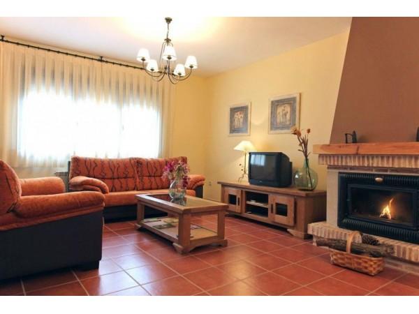 Casa Rural La Hortelana  - North Castilla - Soria