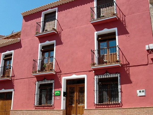 Casa Rural Carcelen