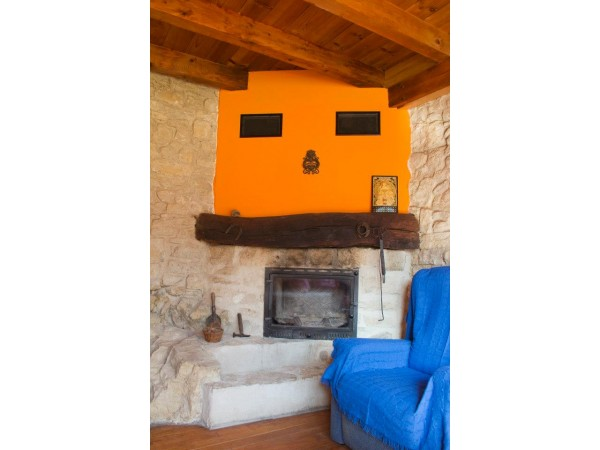 Casa Rural Martintxorena  - Basque Country - Navarra