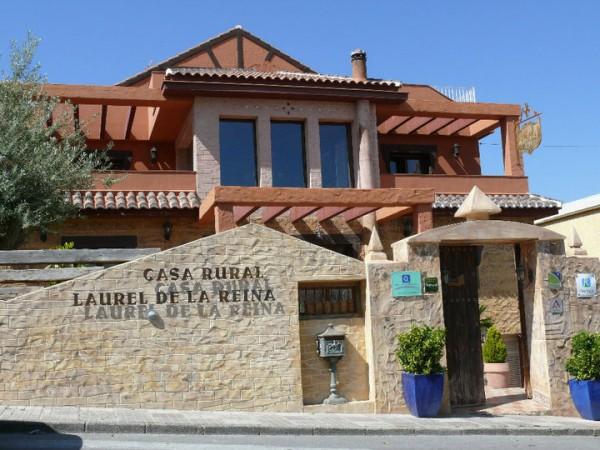 Casa Rural Laurel De La Reina  - Baetic Mountains - Granada