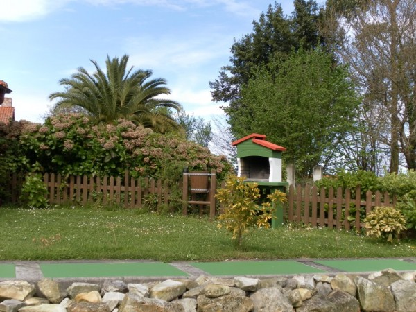 Llagumelon  - Cantabrian Mts. - Asturias