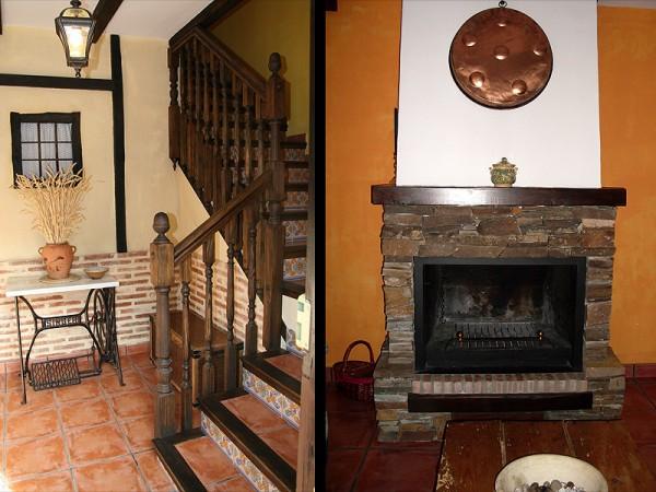 Casa El Rincón De Pascual  - Aragon - Teruel
