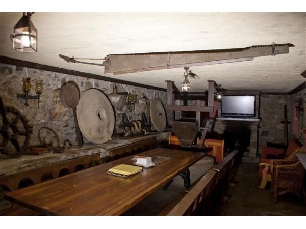 Casa Molino Bico De Mar  -  - A Coru�a
