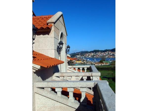Apartamentos Cruceiro De Hio  - Inside Galicia - Pontevedra