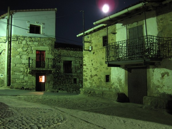 La Tormesilla  - Around Madrid - Avila