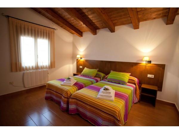 Casa Barriga  - South Castilla - Albacete