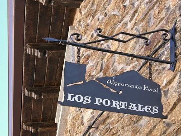 Los Portales  - Around Madrid - Madrid