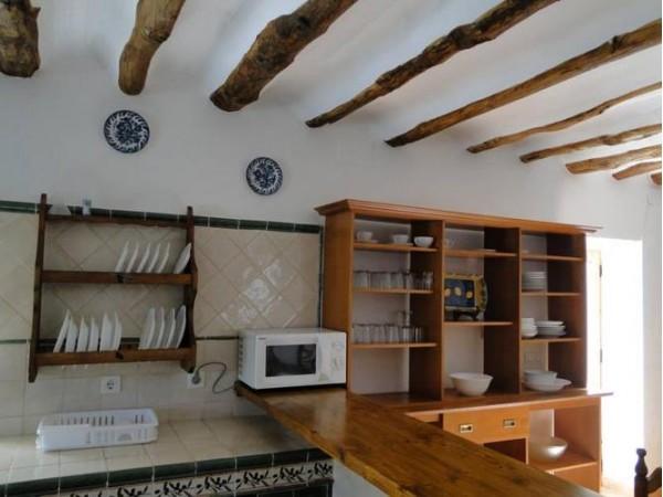 Castril Casa Cazorla  - Baetic Mountains - Granada