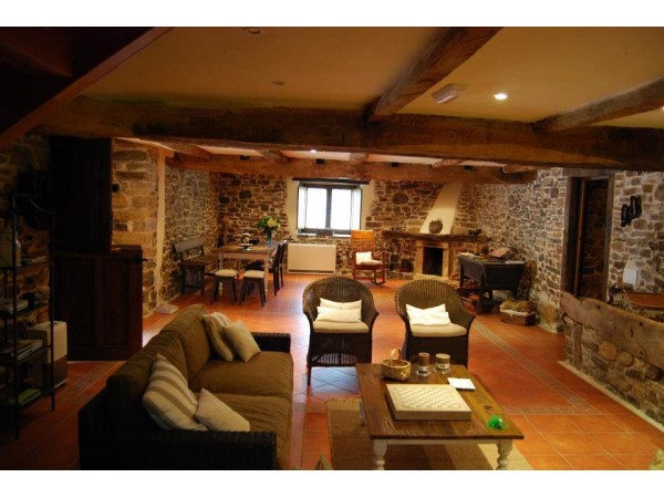 Apartamentos Rurales Ca Lulon  - Cantabrian Mts. - Asturias
