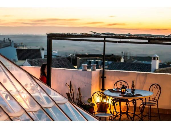 Los Balcones  - West Andalusia - Cadiz