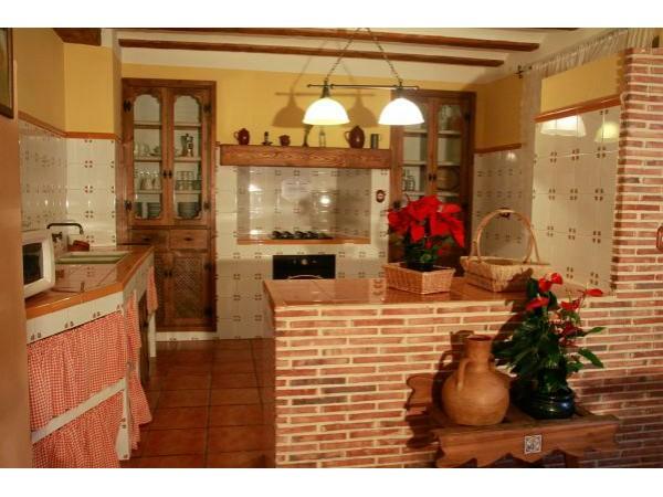Casa Rural Carcelen  - South Castilla - Albacete