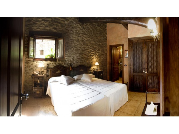 Casa Rural Río Zambullon  - Rioja - La Rioja