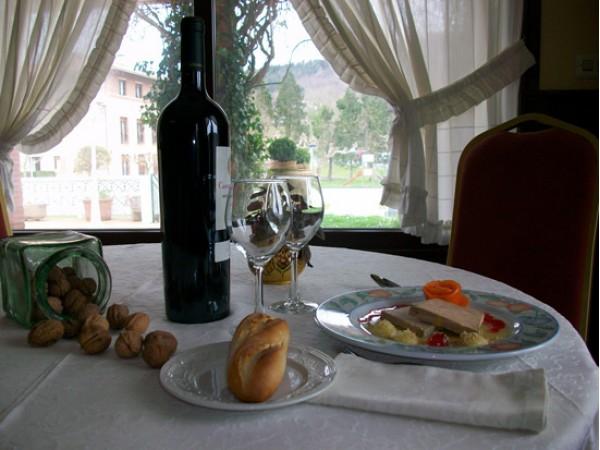 Gurutzeberri  - Basque Country - Guipuzcoa