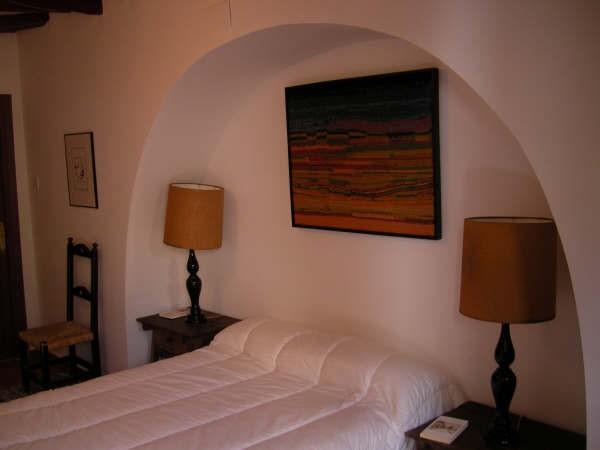 Los Caprichos, Descanso y Arte  - Südküste - Granada