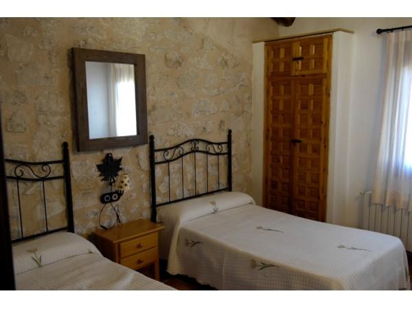 Casa Juan  - Aragon - Teruel
