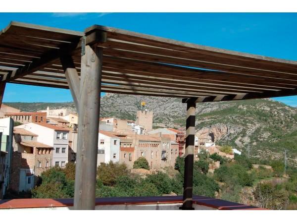 Can Julià  - Catalan Coast - Tarragona