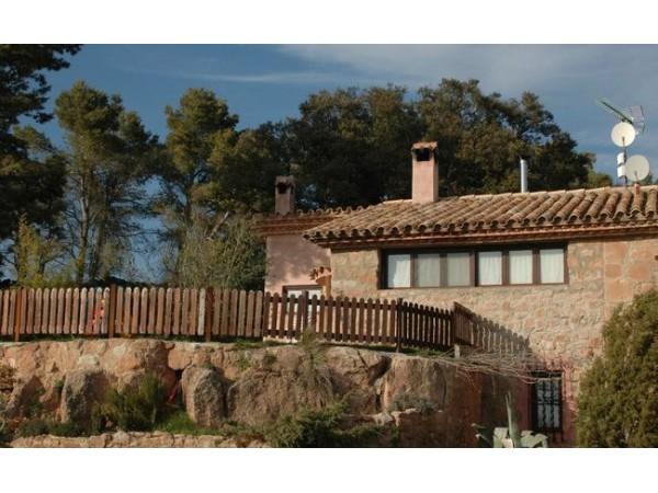 L Aldea De La Casa Nova Casa Rural En Prats De Rei Els Anoia Barcelona Espaciorural Com