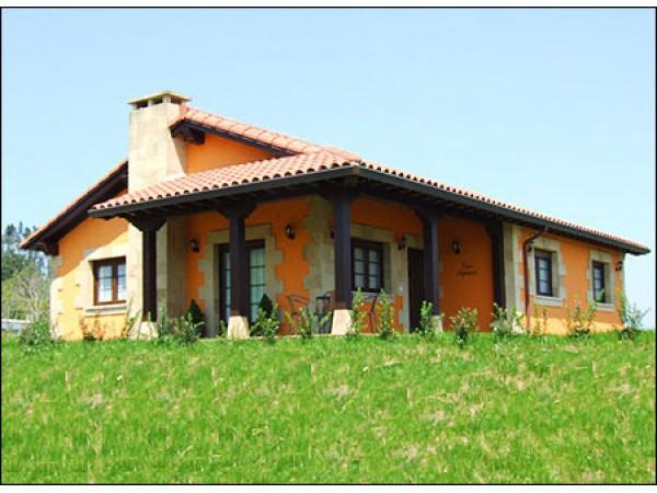 Casas rurales en bahia de santander cantabria espacio - Casas rurales cantabria baratas alquiler integro ...