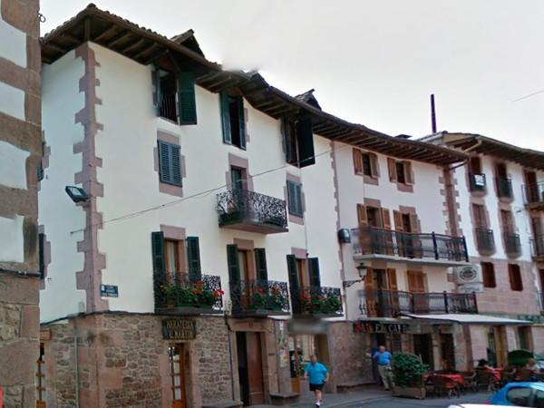 Txarrakonea  - Pyrenees - Navarra