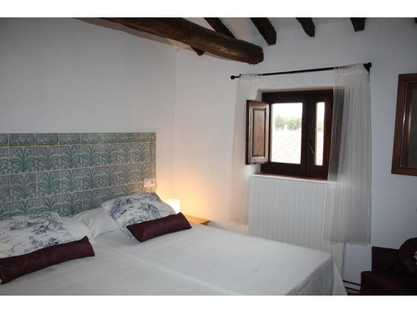 Casa Rural Molino Del Cubo  - South Castilla - Albacete