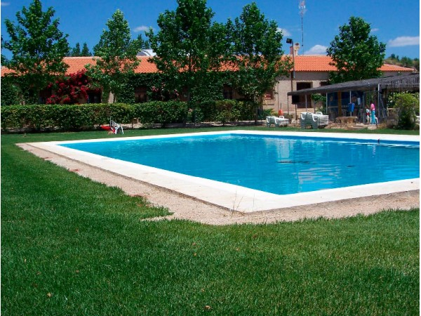 Centro De Vacaciones Sol Verde  - South Castilla - Ciudad Real
