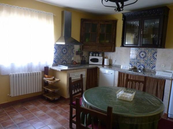 Casa Las Cruces  - North Castilla - Salamanca