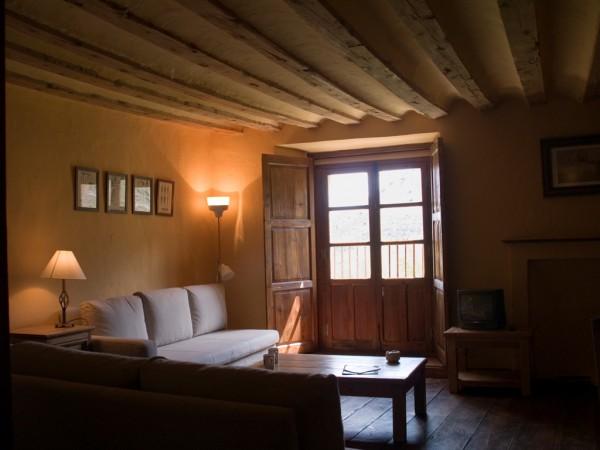Casa Rural Molingordo  - Around Madrid - Guadalajara