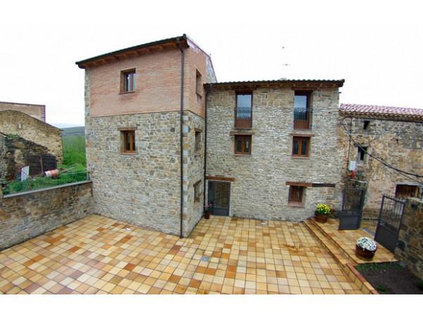 Villa De La Peña  - North Castilla - Soria