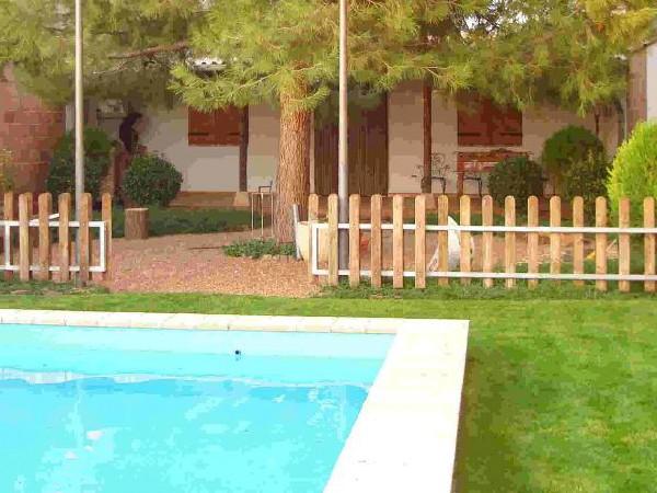 Crisalva: Casa De Alquiler Rural  - South Castilla - Ciudad Real