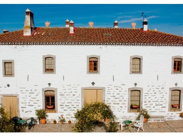Cortijo El Encinar Portezuelo  - Inside Andalusia - Cordoba