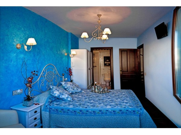 Casa Rural Antonio  - North Castilla - Salamanca