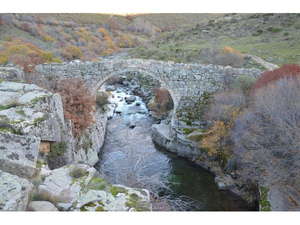 Capricho De Gredos  - Around Madrid - Avila