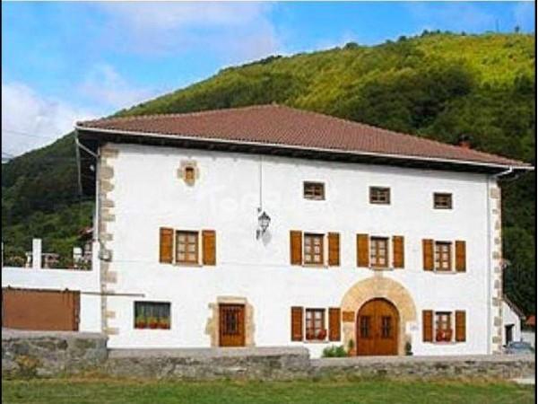 Casa Lenco I y II  - Pyrenees - Navarra