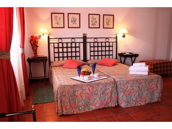 Hotel San Blas  - West Andalusia - Sevilla