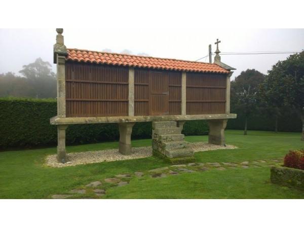 Casa Do Lagoeiro  - Inside Galicia - Pontevedra