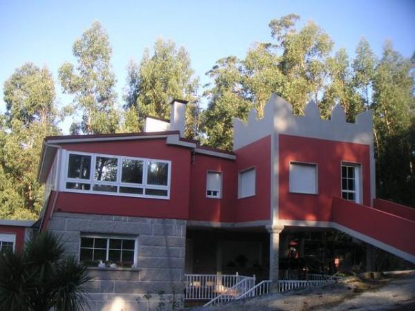Casas D´pepe  - Inside Galicia - Pontevedra