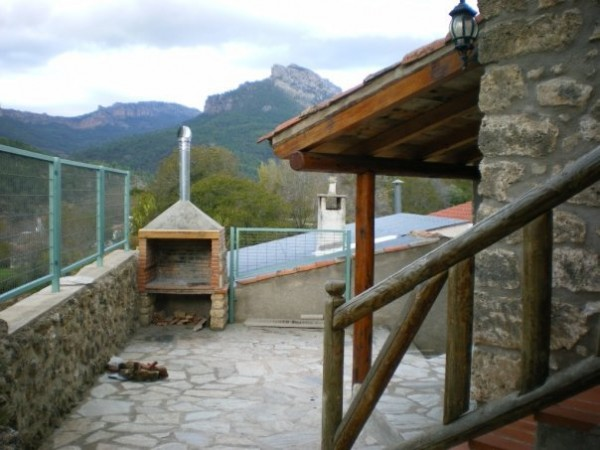 VTAR La Molata  - Inside Andalusia - Jaen