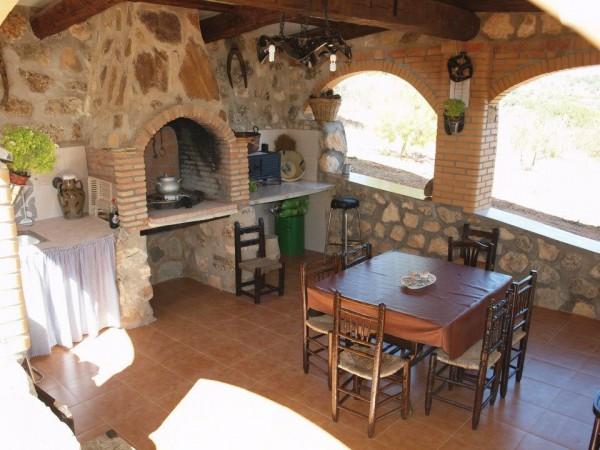 Casa Rural Balcon De San Roque  - South Castilla - Cuenca