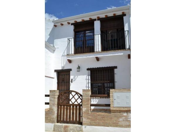 Casa El Zurreón  - Baetic Mountains - Granada
