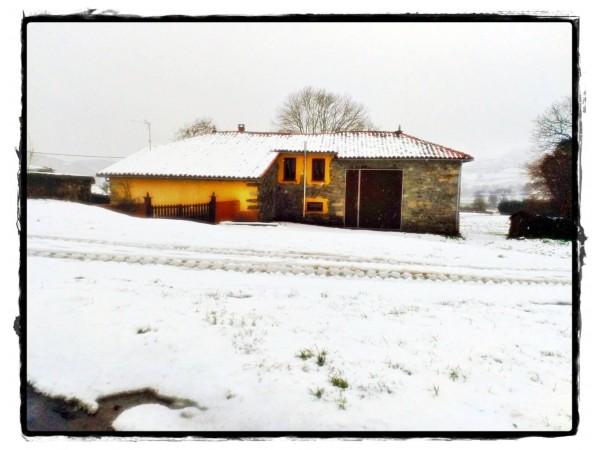 Casa Nueva  - Cantabrische Mts. - Asturias