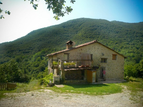 Mas El Molladar  - Pyrenees - Girona