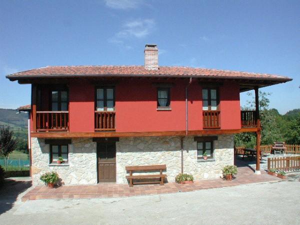 El Campón De San Martín  - Cantabrische Mts. - Asturias