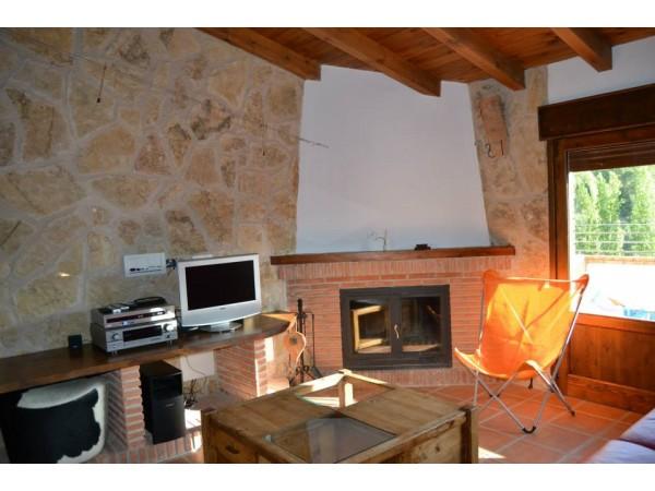 Casa Rural Albarderos  - Inside Andalusia - Jaen