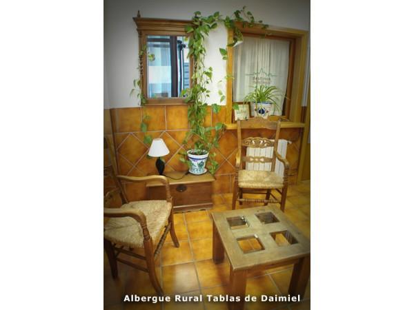 Albergue Juvenil Tablas De Daimiel  - South Castilla - Ciudad Real
