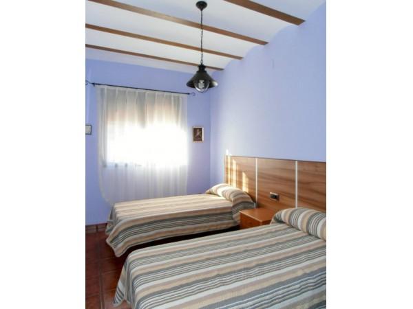 Casa Rural Finca El Arroyo  - South Castilla - Albacete