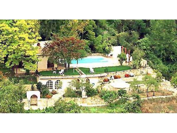 Molino La Farraga  - Inside Andalusia - Jaen