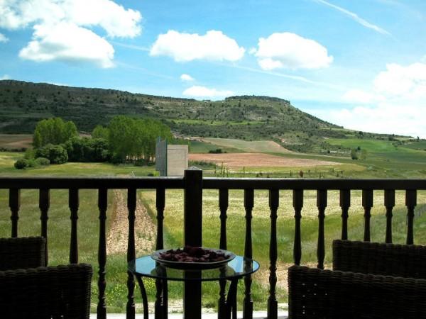 Las Hoyas Del Cañón Del Río Lobos  - North Castilla - Soria