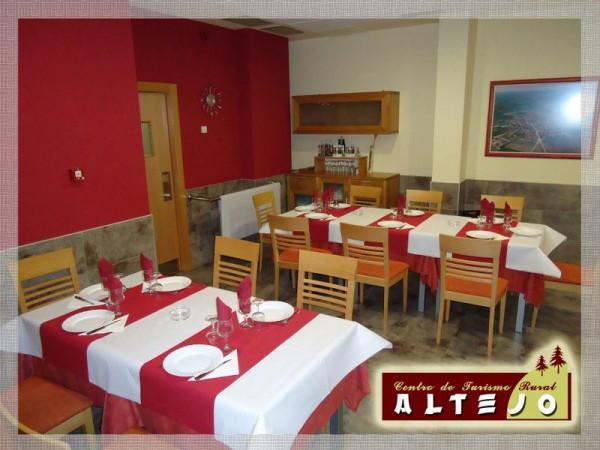 C.t.r Altejo  - North Castilla - Zamora
