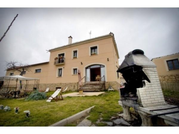 Villa Abeleste  - North Castilla - Burgos