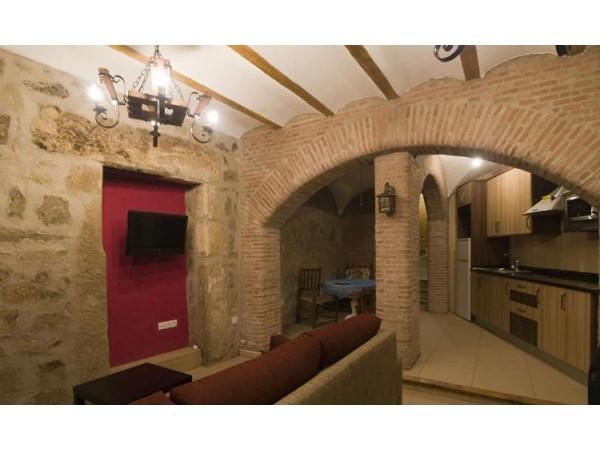 El Casino Santa Cruz  - Extremadura - Caceres